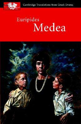 Medea By Euripides/ Harrison, John
