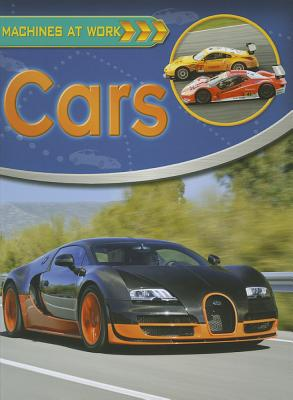 Cars By Gifford, Clive